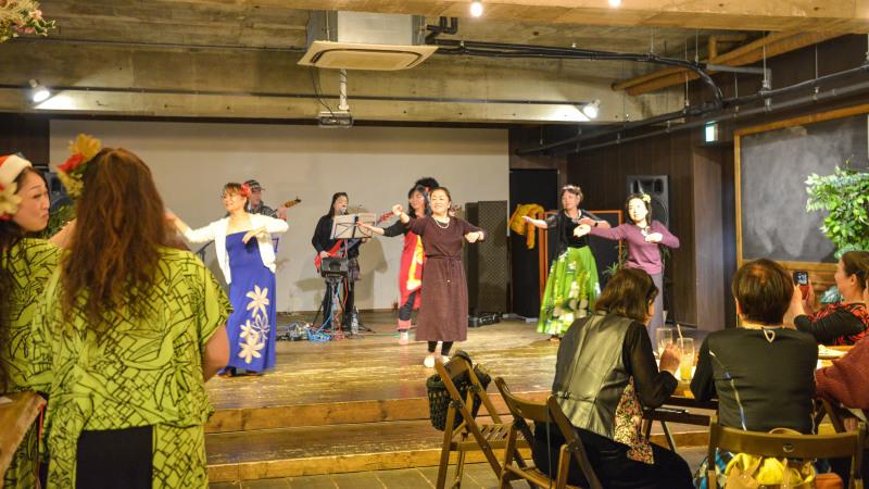 たっきーフラスタジオの踊る忘年会 2019 ⑧_d0246136_18105809.jpg