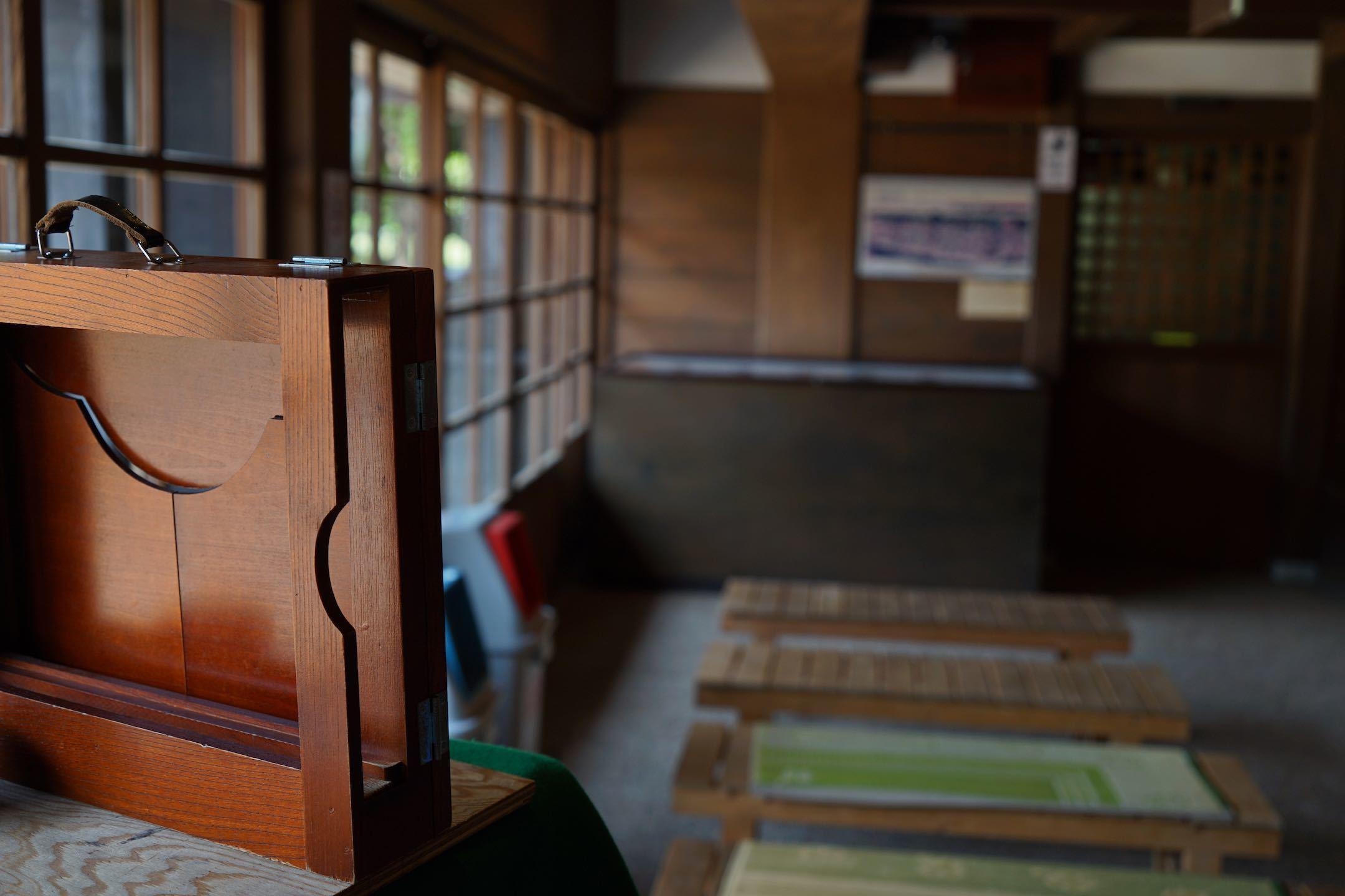 江戸東京たてもの園 22_b0360240_22174320.jpg