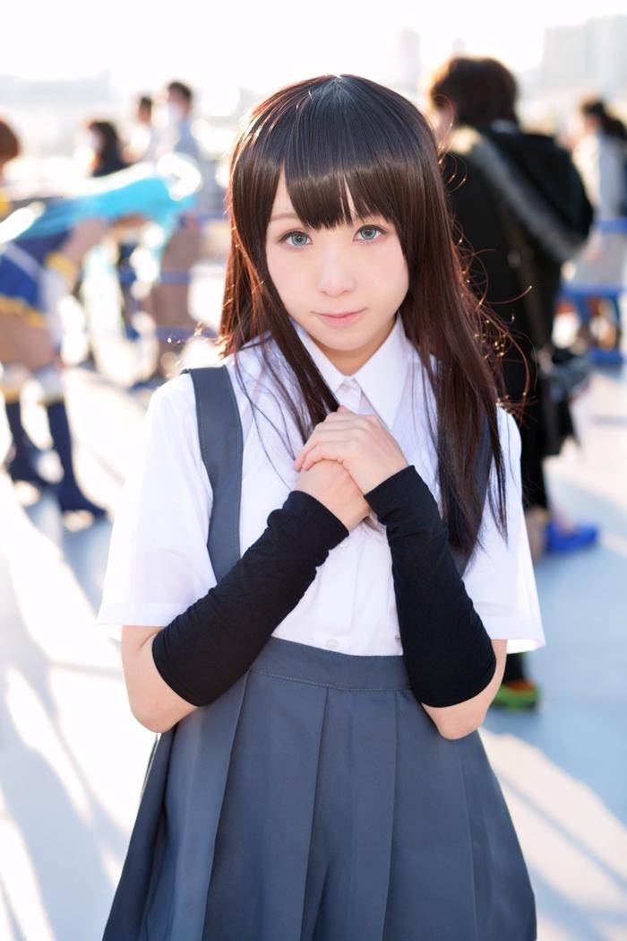 ミカさん コミックマーケット97 2日目_f0215145_22353865.jpg