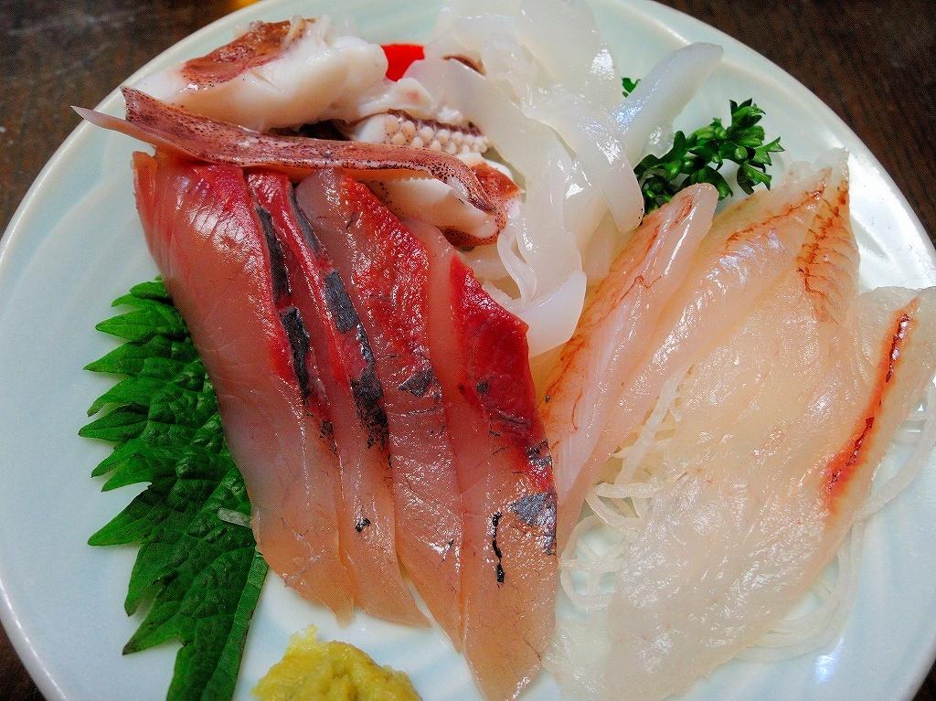 夕食@実家_a0384046_20505210.jpg