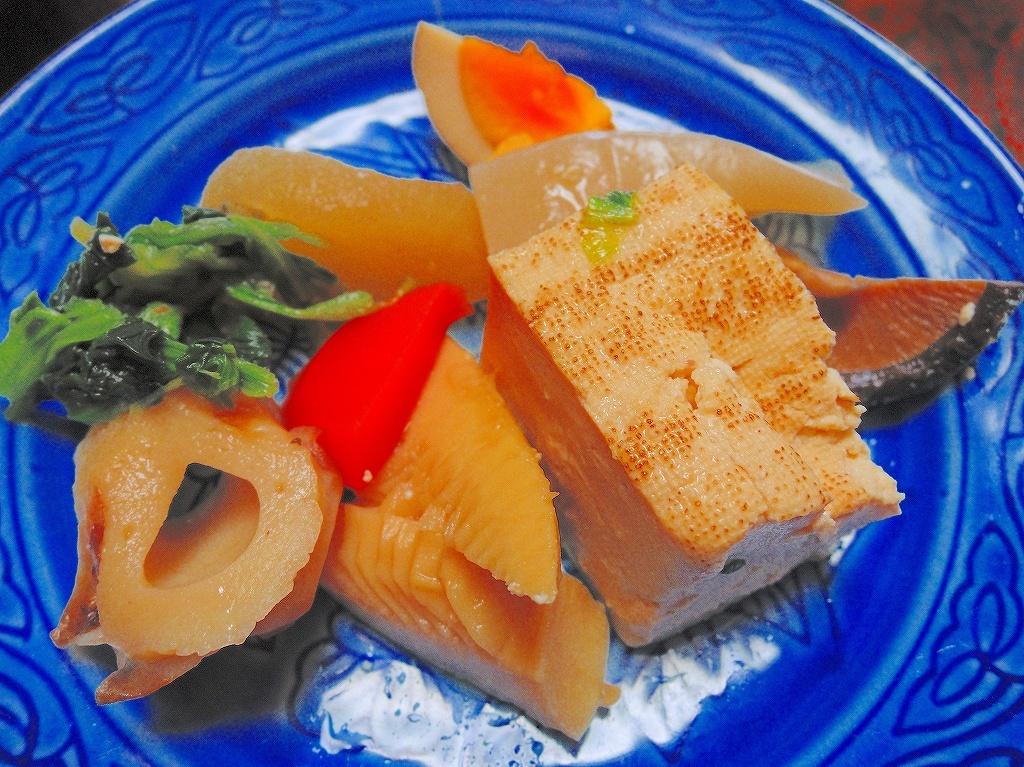 夕食@実家_a0384046_20505385.jpg