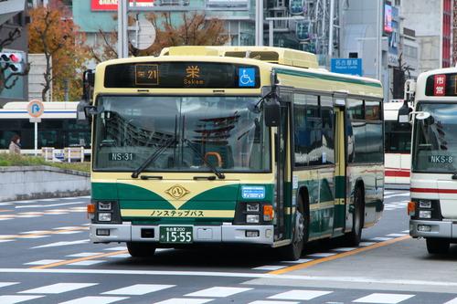 N市営バス90周年_a0082347_20355221.jpg