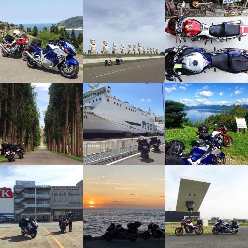 2020 来年も Bikeで行ってきま~す!_c0261447_17401005.jpg