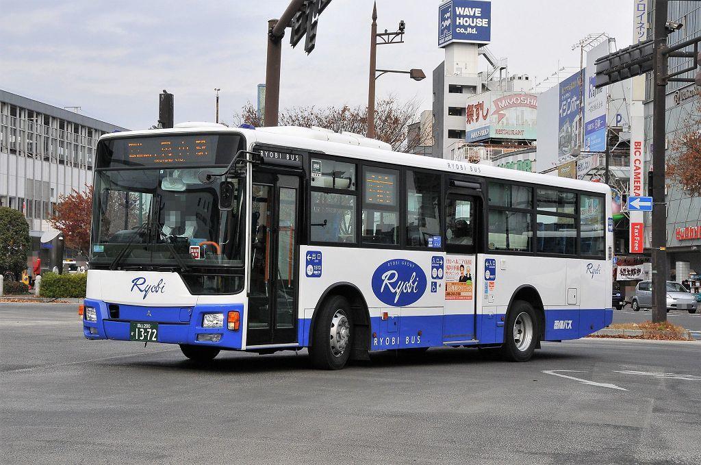 両備バス1512(岡山200か1372)_b0243248_09532016.jpg