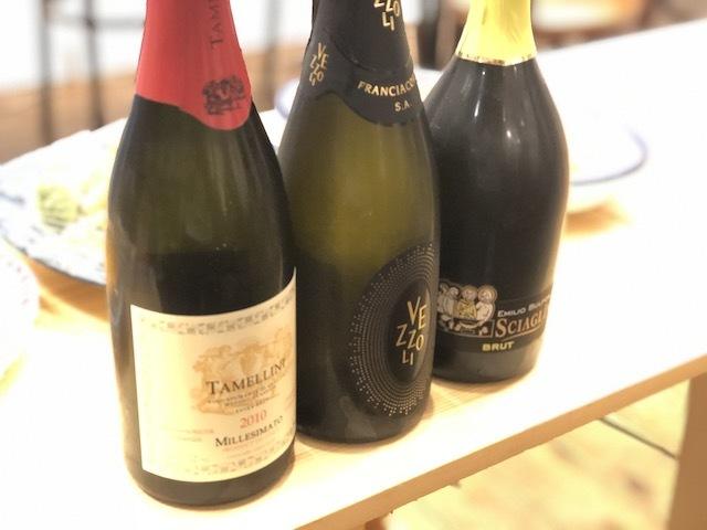 本日のグラスワイン&もろもろ_a0114049_13280892.jpg