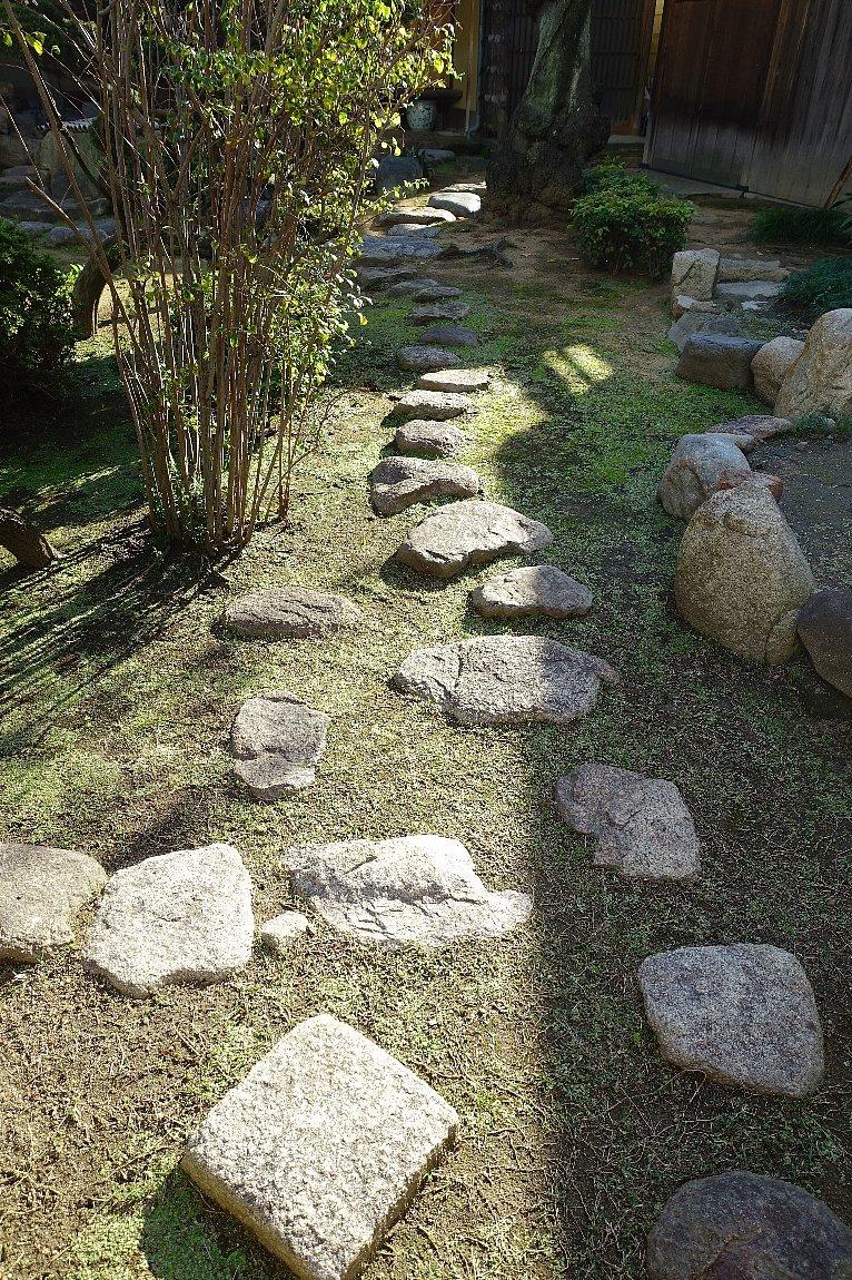 日下山 願泉寺庭園_c0112559_13125986.jpg