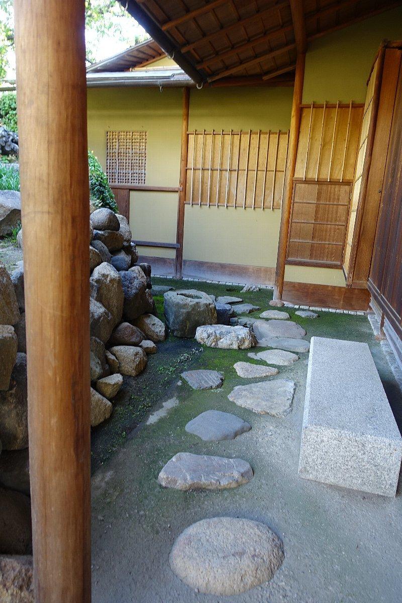 日下山 願泉寺庭園_c0112559_13133107.jpg