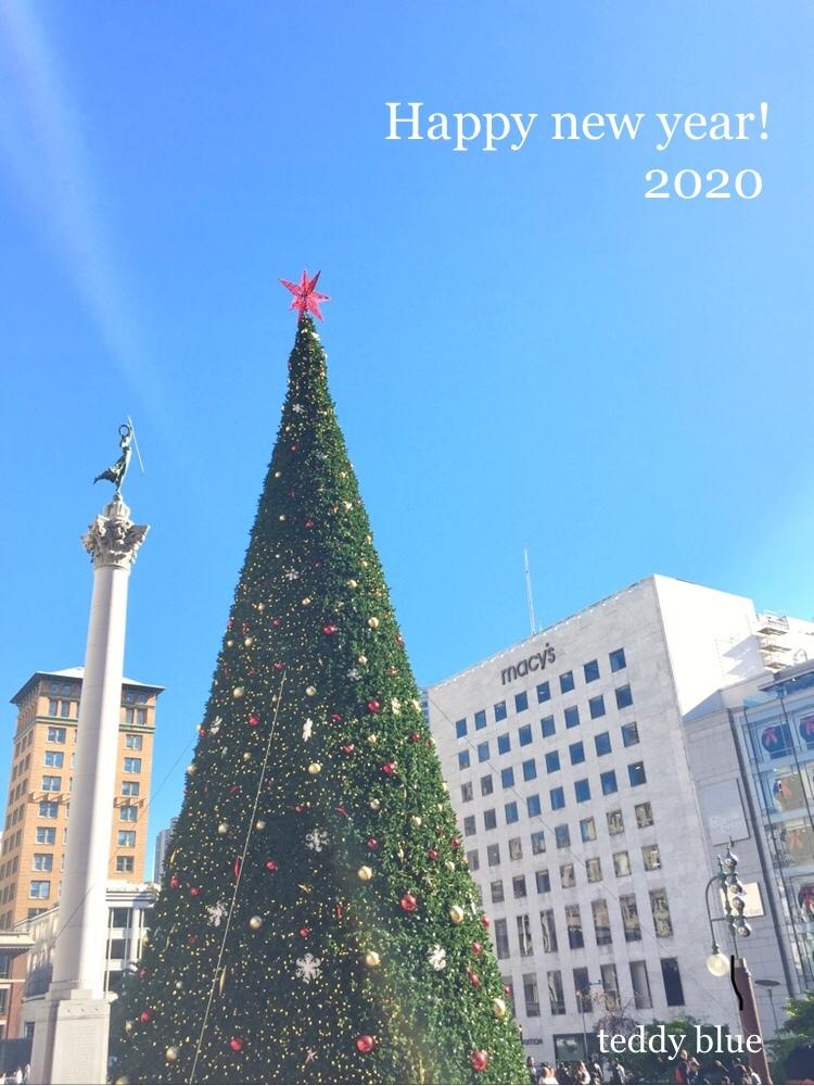 Happy new year 2020! ハッピーニューイヤー!_e0253364_10593802.jpeg