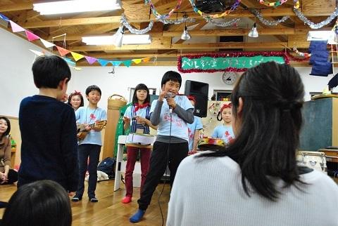 パル教室クリスマスパーティー2019レポート⑤_a0239665_02182144.jpg
