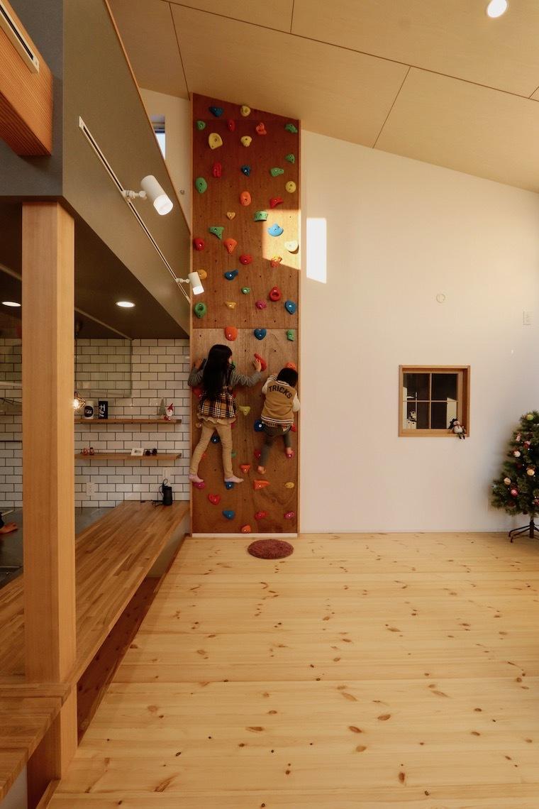 オープンハウス「Stoat house」_f0324766_14211904.jpg