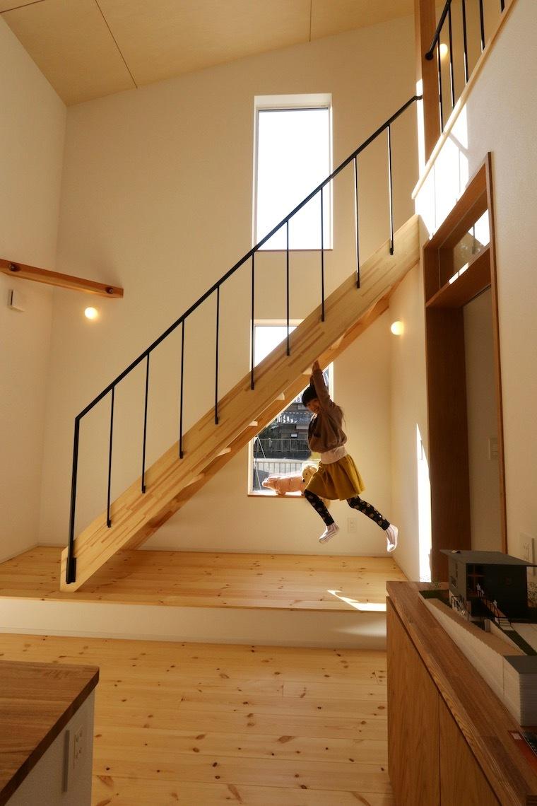 オープンハウス「Stoat house」_f0324766_14212073.jpg