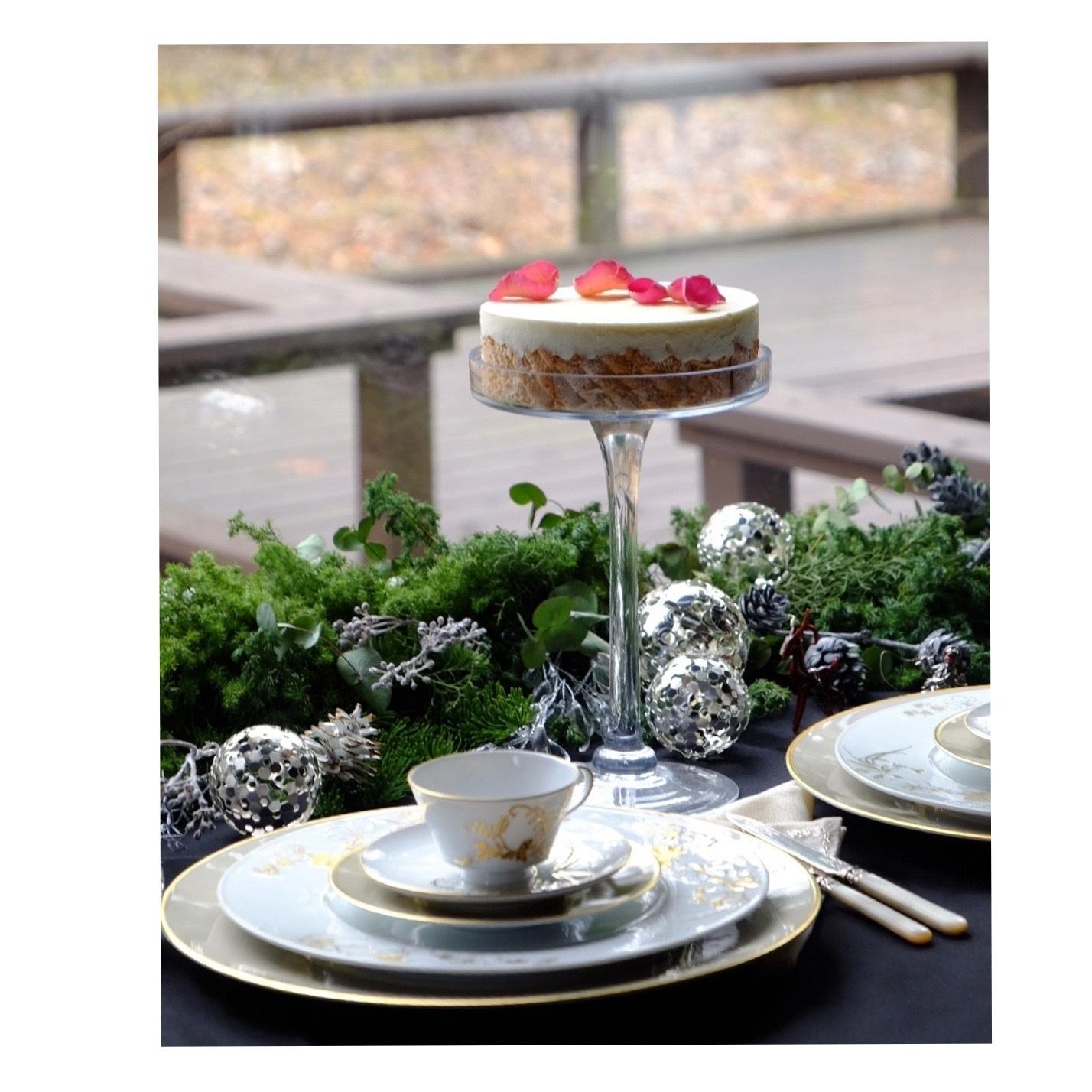 ボンモモンのクリスマスケーキ_a0335867_00325884.jpeg
