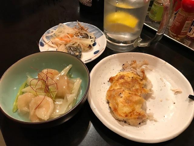 ミキさん、菜BAR KABOSS卒業12・29_c0014967_17495728.jpg