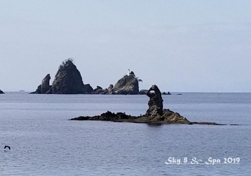 ◆ 30年ぶりの伊豆長岡温泉へ、その13 「ゴジラ岩?!」へ(2019年12月)_d0316868_08122871.jpg
