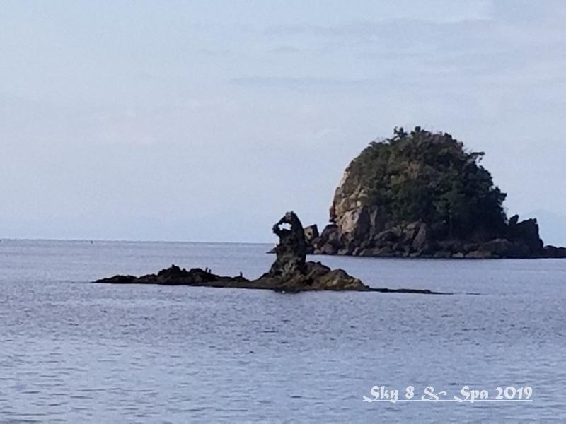 ◆ 30年ぶりの伊豆長岡温泉へ、その13 「ゴジラ岩?!」へ(2019年12月)_d0316868_08123734.jpg