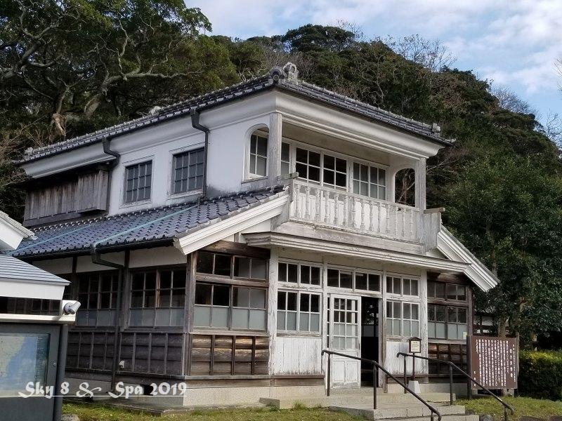 ◆ 30年ぶりの伊豆長岡温泉へ、その13 「ゴジラ岩?!」へ(2019年12月)_d0316868_08124739.jpg