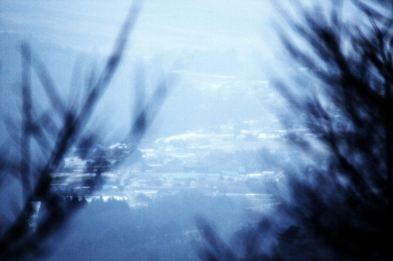 山の道路状況を見に行ってみた(耳切山の場合)_f0075075_15005428.jpg
