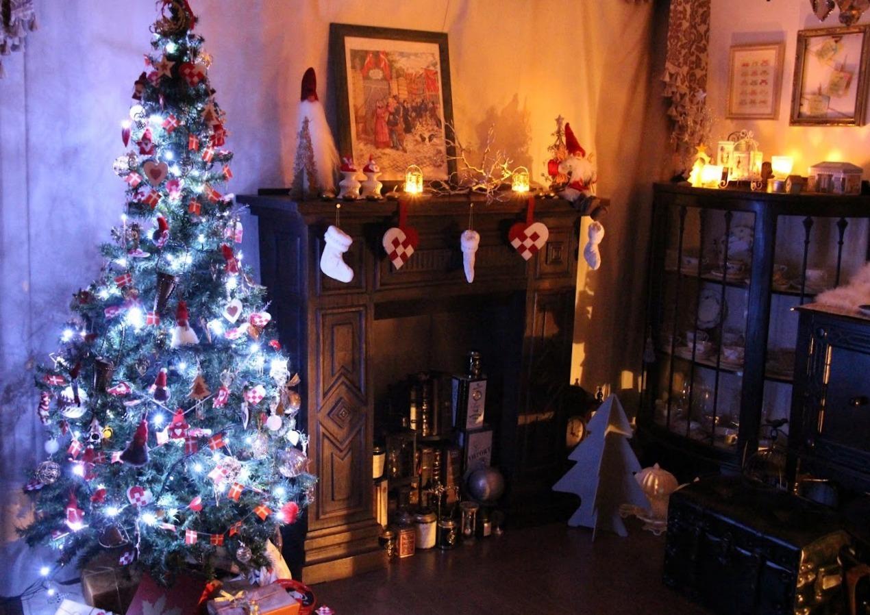 デンマークのクリスマス④ ~思い出~_c0188784_00481049.jpg