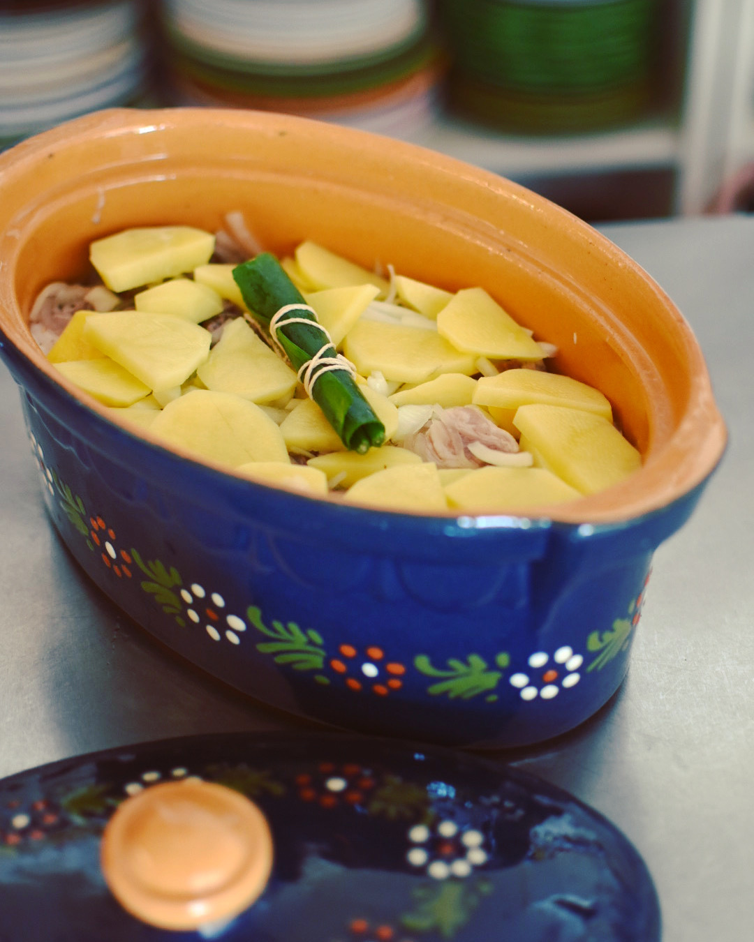 アルザス料理とおいしいお土産 スペシャルレッスン風景_a0100596_10245592.jpeg