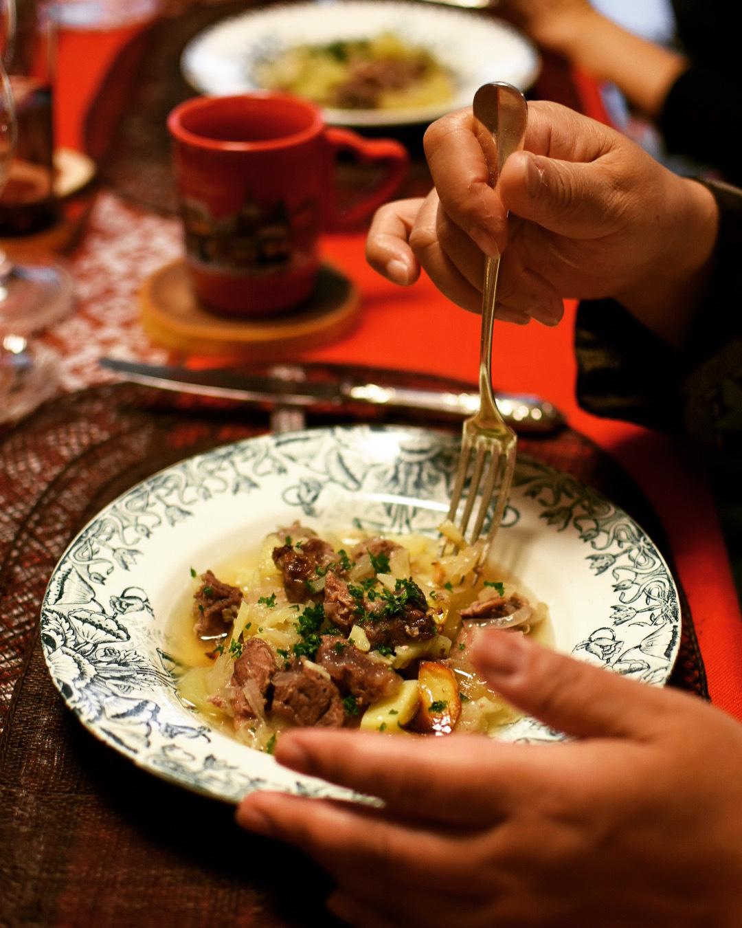アルザス料理とおいしいお土産 スペシャルレッスン風景_a0100596_10282118.jpeg
