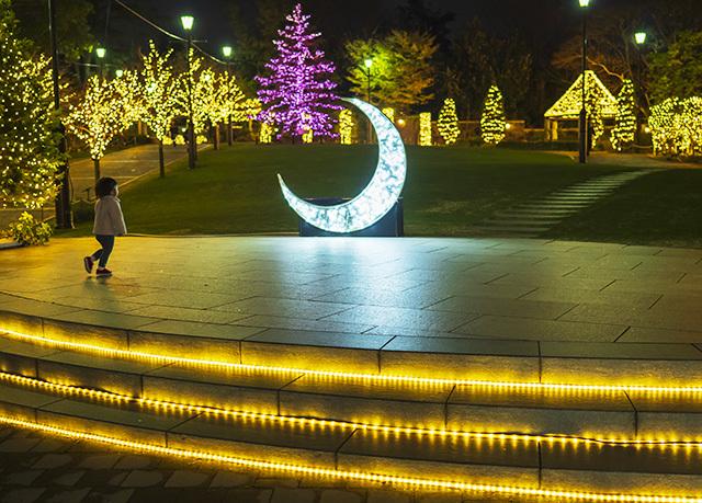 山手西洋館・世界のクリスマス2019 山手234番館 ベーリック・ホール_b0145398_23234246.jpg