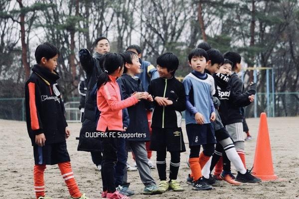 【ジュニアチーム】蹴り納め! December 26, 2019_c0365198_11544308.jpg