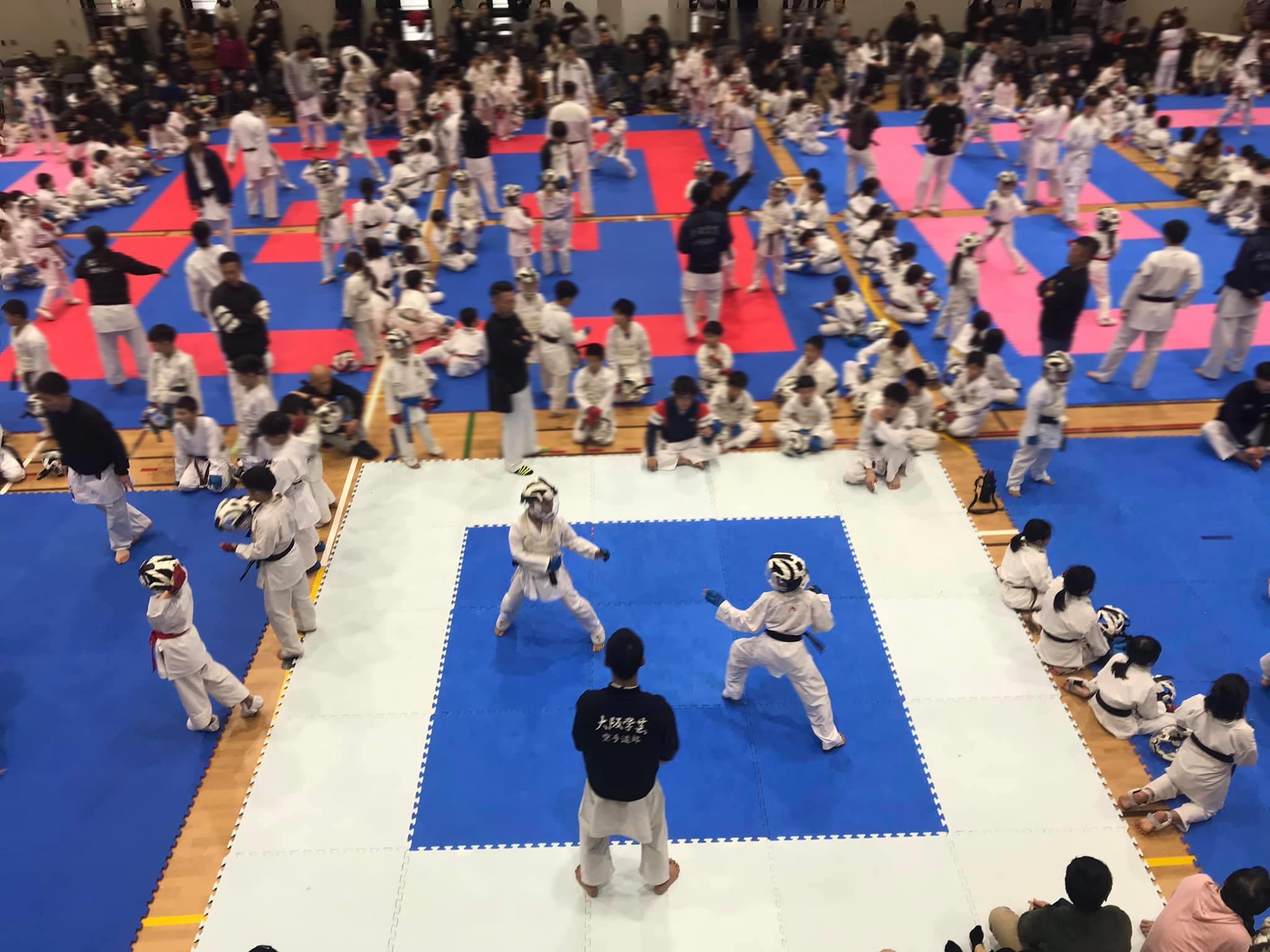 学芸練習会で令和元年を締めくくりました!!_e0238098_10595179.jpg