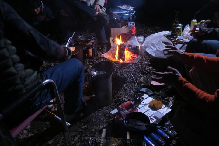 年末キャンプ_c0132901_13313091.jpg