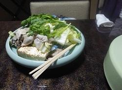 池田に住まいして50年、初めて「かき峰」の暖簾をくぐりました _c0133503_09363694.jpg