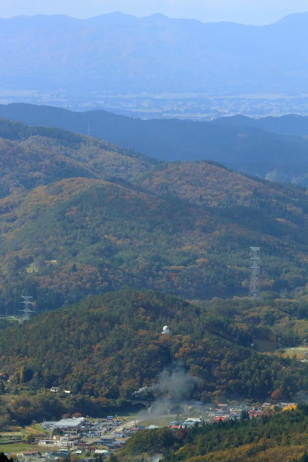 めがね橋俯瞰 - 2019年・釜石線 -_b0190710_16324012.jpg