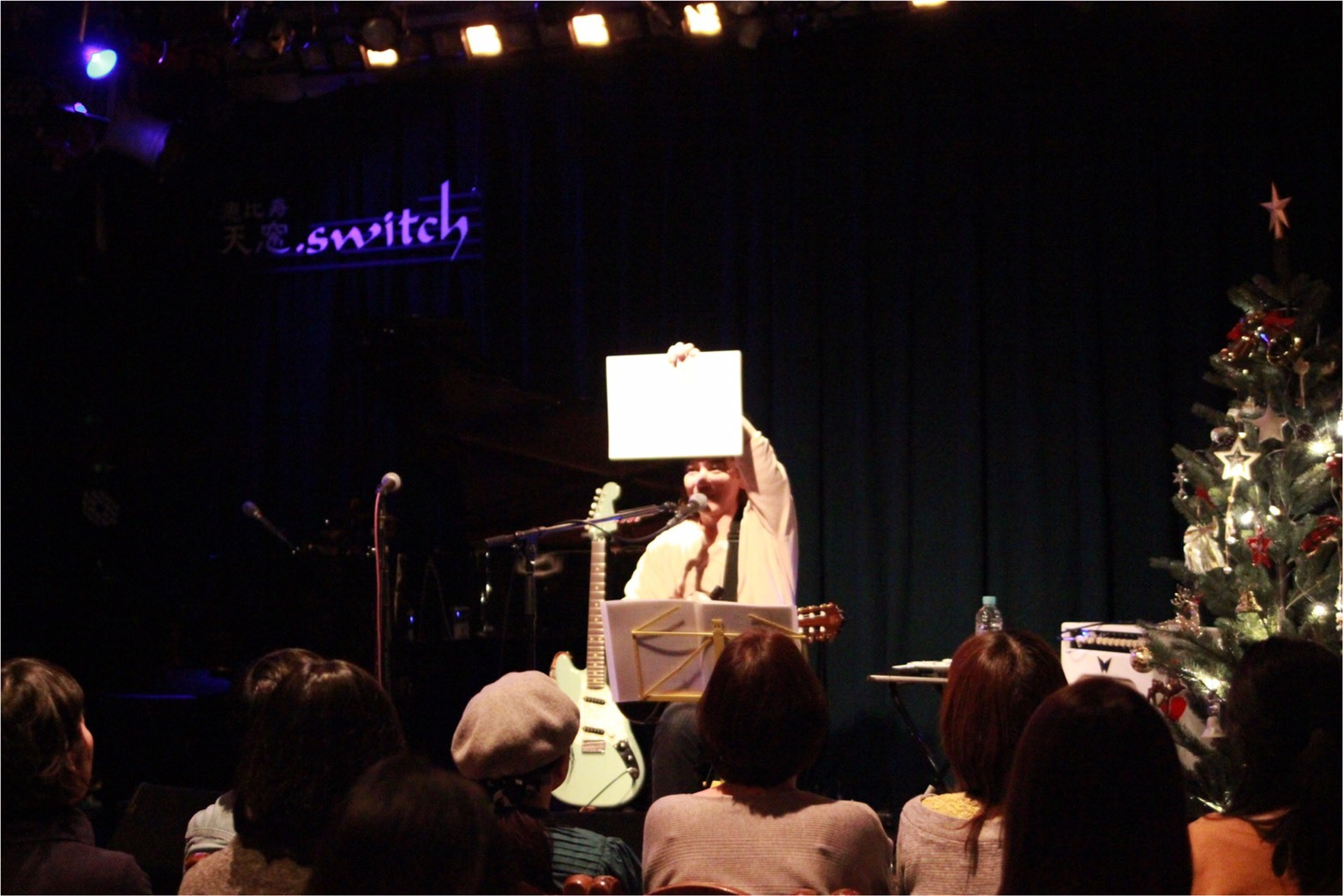 『mellow tones Vol.36』@恵比寿 天窓.switch_f0181924_21091522.jpg