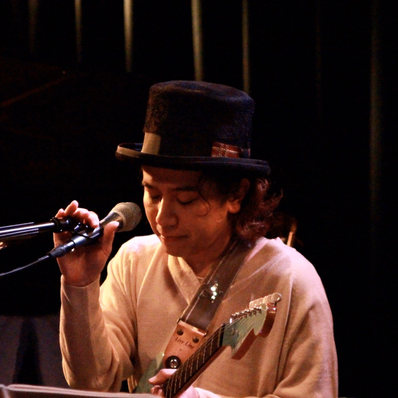 『mellow tones Vol.36』@恵比寿 天窓.switch_f0181924_21091615.jpg