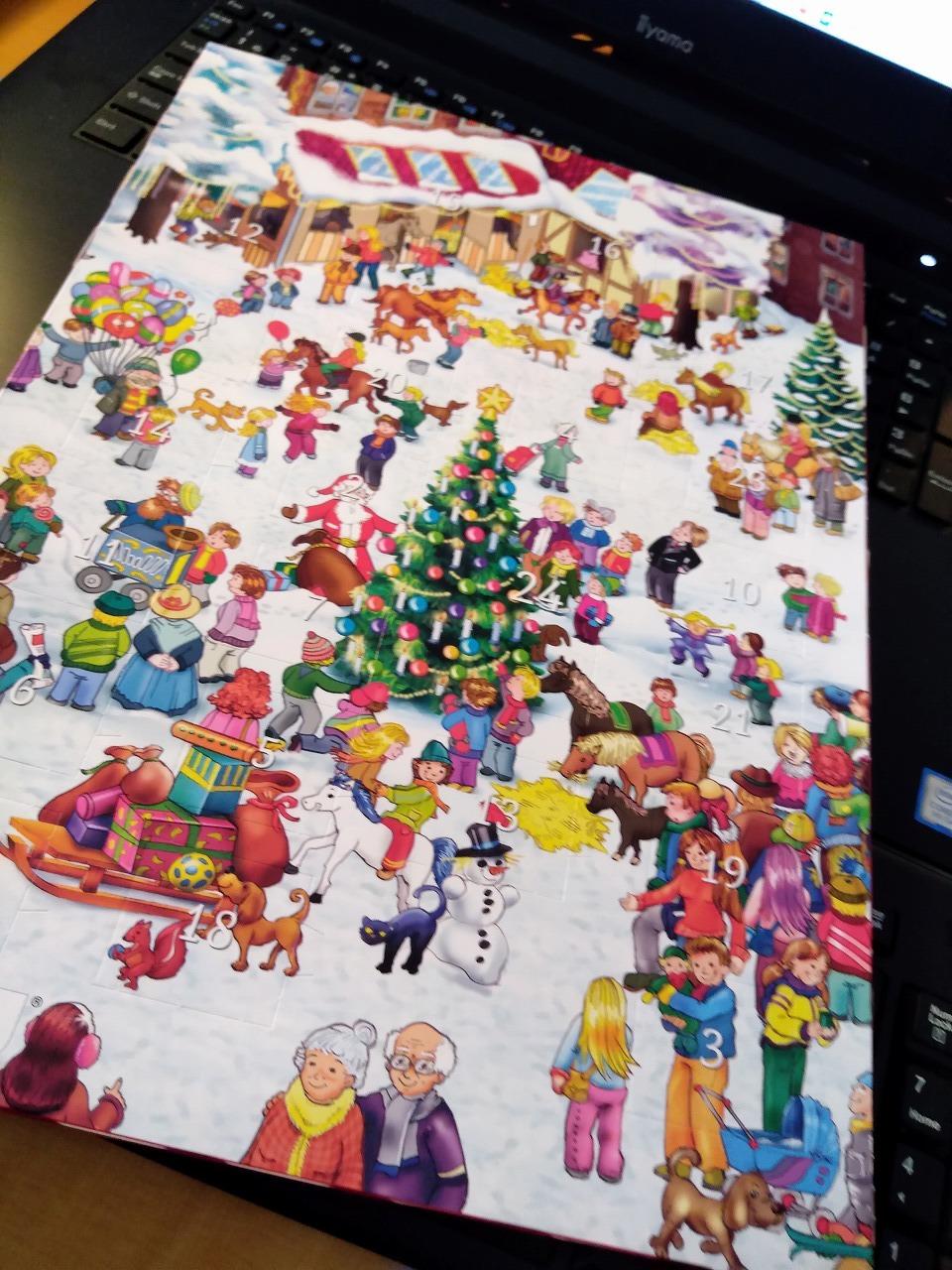 ドイツのクリスマスと日本の正月 01_a0355629_09043692.jpg