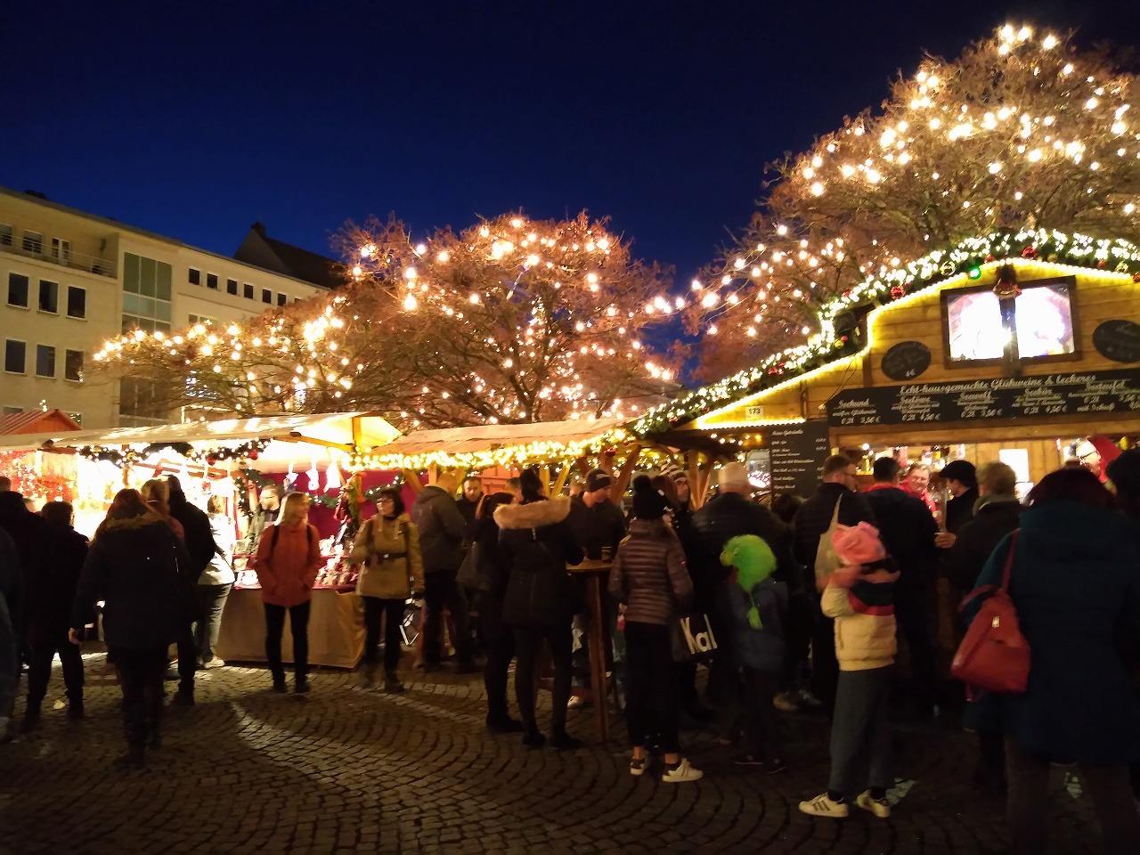 ドイツのクリスマスと日本の正月 02_a0355629_10001420.jpg