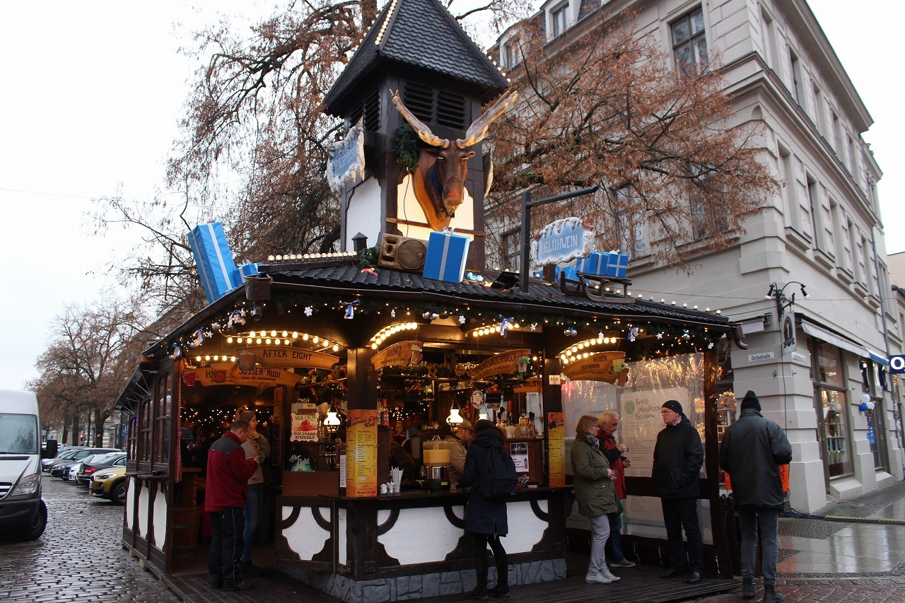 ドイツのクリスマスと日本の正月 02_a0355629_10044011.jpg