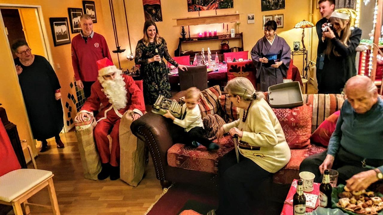 ドイツのクリスマスと日本の正月 03_a0355629_11082035.jpg