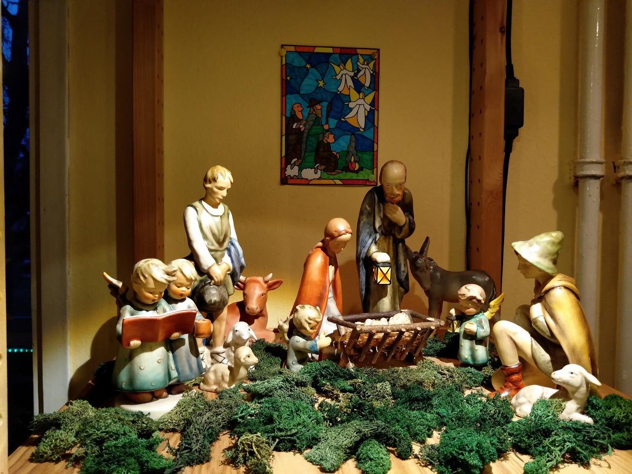ドイツのクリスマスと日本の正月 03_a0355629_11530151.jpg