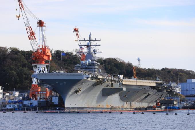 【YOKOSUKA 軍港めぐり - 1 - 】横須賀 part 3_f0348831_23111584.jpg