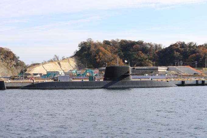 【YOKOSUKA 軍港めぐり - 1 - 】横須賀 part 3_f0348831_23113193.jpg