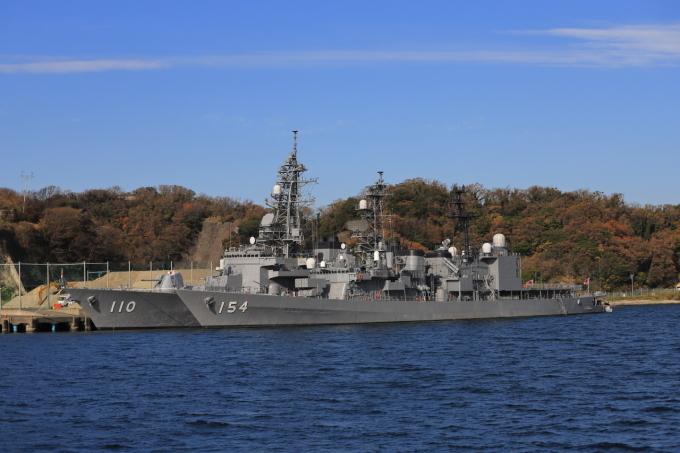 【YOKOSUKA 軍港めぐり - 1 - 】横須賀 part 3_f0348831_23113291.jpg