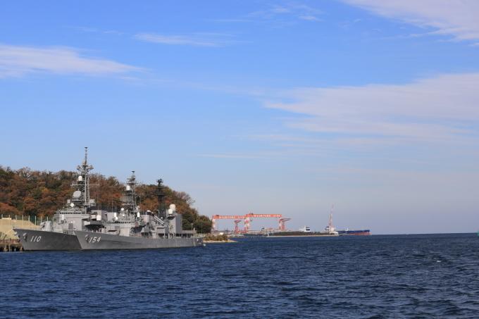 【YOKOSUKA 軍港めぐり - 1 - 】横須賀 part 3_f0348831_23113568.jpg