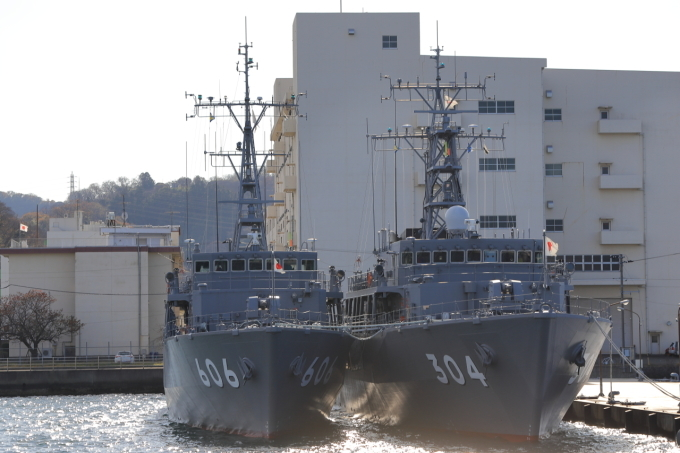【YOKOSUKA 軍港めぐり - 2 - 】横須賀 part 4_f0348831_23113612.jpg