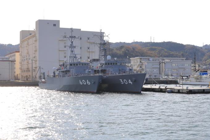【YOKOSUKA 軍港めぐり - 2 - 】横須賀 part 4_f0348831_23113638.jpg