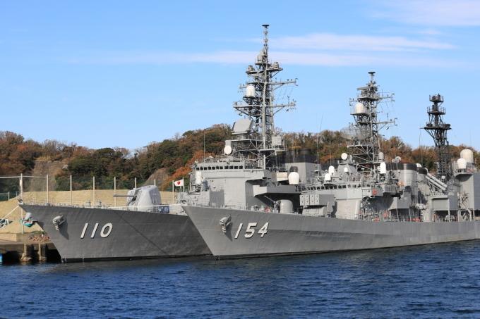 【YOKOSUKA 軍港めぐり - 2 - 】横須賀 part 4_f0348831_23115110.jpg