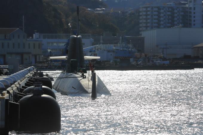 【YOKOSUKA 軍港めぐり - 2 - 】横須賀 part 4_f0348831_23115606.jpg