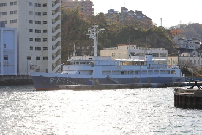 【YOKOSUKA 軍港めぐり - 2 - 】横須賀 part 4_f0348831_23115658.jpg