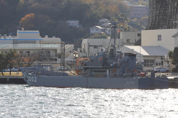 【YOKOSUKA 軍港めぐり - 2 - 】横須賀 part 4_f0348831_23120107.jpg