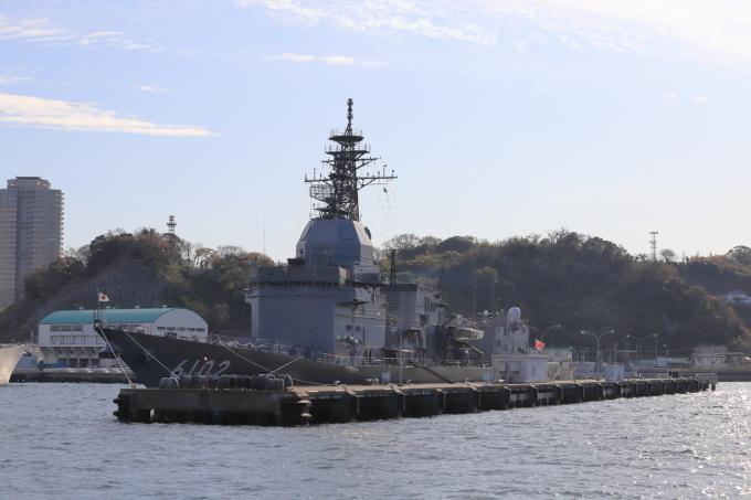 【YOKOSUKA 軍港めぐり - 2 - 】横須賀 part 4_f0348831_23120285.jpg