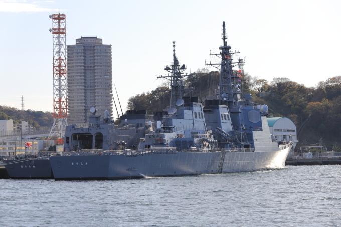 【YOKOSUKA 軍港めぐり - 2 - 】横須賀 part 4_f0348831_23120291.jpg
