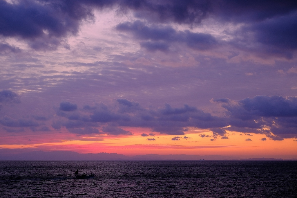 Go West  西国巡礼 撮影 Day5  12月15日 佐多岬~湖北 _f0050534_16400827.jpg